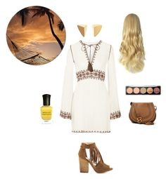 Santa Maria by hayley-durudogan on Polyvore featuring Talitha, Chinese Laundry, Chloé, Maiyet and Deborah Lippmann