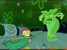 spongebob squarepants halloween under sea spongebob games full episodes - Spongebob Halloween Game