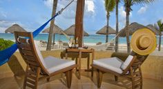 Mahekal Beach Resort - Playa del Carmen