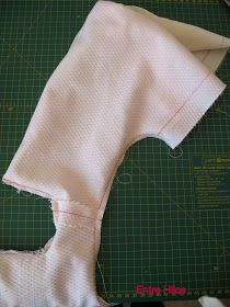 Tutorial: como forrar un vestido Love Sewing, Baby Dress, Sewing Patterns, Couture, Tips, Clothes, Beauty, Women, Fashion