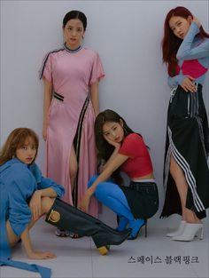 Check out Blackpink @ Iomoio Kpop Girl Groups, Korean Girl Groups, Kpop Girls, 2ne1, Yg Entertainment, K Pop, Square Two, Divas, Blackpink Members