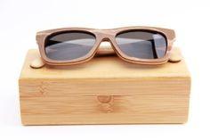 Holz Sonnenbrille, Street Wear