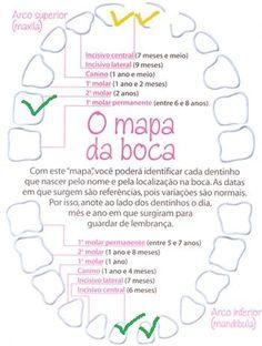 Dentes são sarilhos! Dental Health, Activities For Kids, Teeth, Student, Blog, Cabo, Motivational, Healthy Teeth, Nursing Classes