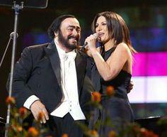 64 Luciano Pavarotti ideas | opera singers, classical