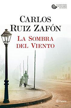 La Sombra del Viento de Carlos Ruiz Zafón https://www.amazon.es/dp/B0064RAX32/ref=cm_sw_r_pi_dp_x_19SVyb3E1QRXN