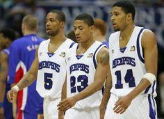memphis tigers basketball photos - Google Search