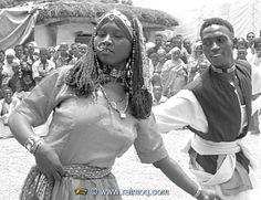 "TRIP DOWN MEMORY LANE: NARA PEOPLE: ERITREA`S NILOTIC ""SKY HEAVEN"" PEOPLE"