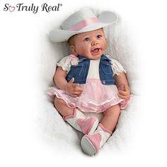 Chesney Baby Doll
