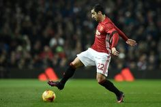 Mkhitaryan promises Manchester United fight on four fronts   Manchester (United Kingdom) (AFP)  Henrikh Mkhitaryan insists Manchester United are taking all four competitions they are involved in seriously as they struggle to cope with a demanding fixture schedule.  Jose Mourinhos club is the only one in England still retaining an interest in a quartet of competitions  thePremier League Europa League FA Cup and the League Cup in which they can look forward to a Wembley final against…