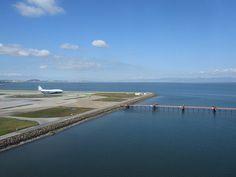 Landing at San Francisco Airport   #carhire #airportcarrental  http://www.car-booker.com/airport-car-rental-guide/