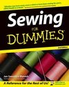 Sewing For Dummies, 2nd Edition:Book Information - For Dummies