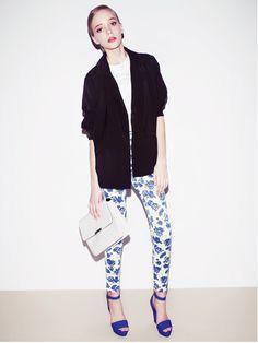 EMODA Official WebStore - Emoda official mail order site │ RUNWAY channel WEB STORE │ Runway channel Web Store │ fashion mail order site - over arm lady JK