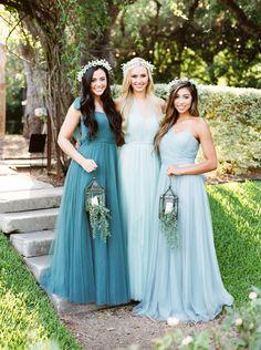 50a1a5df5e5 35 Best ALTERNATIVE BRIDESMAID DRESSES images