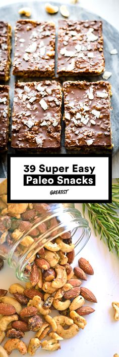 Eating like a caveman + feeling satisfied = not as tricky as you think. #greatist http://greatist.com/health/paleo-recipes-list