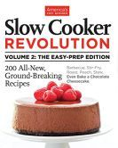 You've probably heard about slow cookers, and how they can save you time and money in the kitchen. Most people use them for slowly simmered soups, stews, and broths, which is great—but did you know you can make cheesecake in your slow cooker? What about barbecue ribs? Let's talk about some unexpected, delicious meals that are surprisingly slow cooker-friendly.