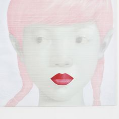 Very Goods | 208: Attasit Pokpong / Portrait no. 2 < Art + Design, 23 September 2014 < Auctions | Wright