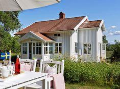 *Hungarian Provence*: Svéd hangulatú vidéki otthon