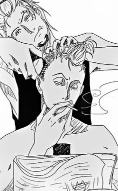 haircut by emiru-zvezdanut on DeviantArt
