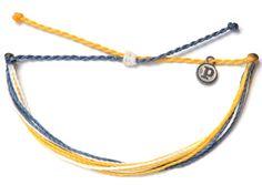 Colon Cancer Awareness | Pura Vida Bracelets (I wear mine almost daily)