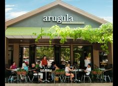 Arugula, Boulder - Done it!  Delicious scallops and great risotto!