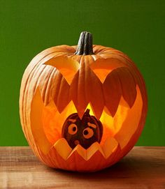 Carving pumpkins ideas contests and giveaways