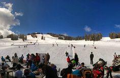 Off the Beaten Path Skiing in Idaho