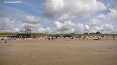 https://flic.kr/p/ByTmQZ   Beach, Bergen aan Zee, Netherlands - 2973   Bergen aan Zee is a town on the North Sea coast in the Dutch province of North Holland. It is a part of the municipality of Bergen, and lies about 9 km west of Alkmaar. Bergen aan Zee has a beautiful beach (3 km). It is surrounded by nature and on the north side of the Schoorl dunes and to the south the North Holland Dune Reserve.   This is what we saw during our Cycling holiday in Noord-Holland, the Netherlands, where…