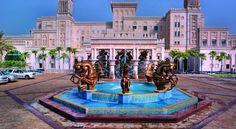 ОАЭ, Дубаи   265 700 р. на 7 дней с 30 декабря 2015  Отель: MADINAT JUMEIRAH AL QASR 5*  Подробнее: http://naekvatoremsk.ru/tours/oae-dubai-21