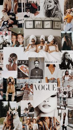 fashion mood collage Related posts:Heart photo collage with a quote in the middle! Quote decal from etsyPink collage kit on black wall Vogue Wallpaper, Fashion Wallpaper, Tumblr Wallpaper, Wallpaper Backgrounds, Mood Wallpaper, Wallpaper Lockscreen, Wallpaper Ideas, Collage Background, Photo Wall Collage