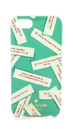 Kate Spade New York Fortunes iPhone 5 / 5S Case