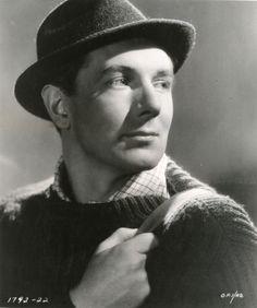 Michael Redgrave 1939