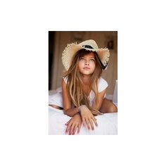 Are the Vogue Photos of Ten-Year-Old Thylane Loubry-Blondeau Too... ❤ liked on Polyvore