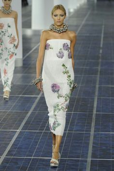 chanel 2013 Spring Fashion