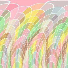 Loop D Loop Art Print