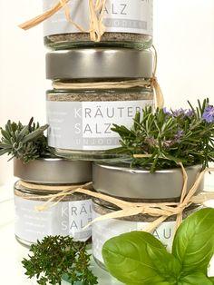 Kraut, Planter Pots, Sea Salt, Meat