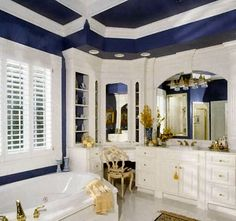 Bathroom eye candy - Please post yours! - Home Decorating & Design Forum - GardenWeb