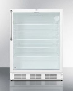 S19LWHPLUS Compact Refrigerator Freezer With Thermometer, Hospital Grade  Cord, And Front Mounted Lock For General Purpose Use | Home Improvement |  Pinterest ...