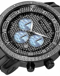 akribos xxiv ak439bk chronograph diamond men s watch akribos akribos xxiv ak439bk chronograph diamond men s watch akribos xxiv watches at viomart com