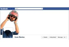 Funny timeline cover #Facebook cover image #marketing