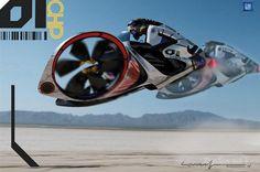 2012 LA Auto Show Design Challenge Competitors Announced picture - doc482089