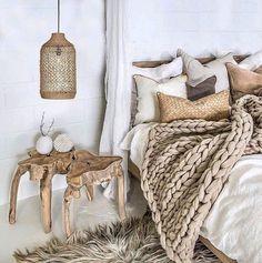 Boho Chic Interior Design - Bohemian Bedroom Design - Josh and Derek Home Bedroom, Bedroom Decor, Bedroom Furniture, Bedroom Rustic, Industrial Bedroom, Bedroom Ideas, Design Bedroom, Bedroom Inspiration, Vintage Industrial