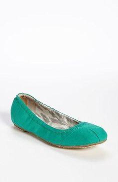 TOMS ballet #flats #shoes