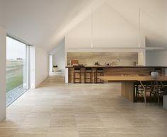 Caesar Aextra MM EMotions Trendy Black X Cm ABR - Fliesen steinoptik küche