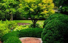 Page   Duke Landscape Architects