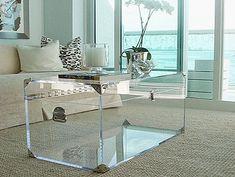 Seja Transparente: Idéias Móveis em Design Moderno ⋆ Loft Interior Design