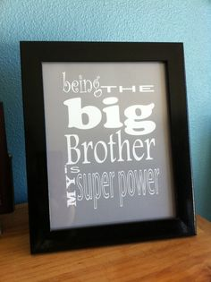 Big Brother Super Power