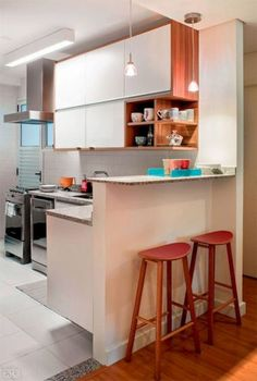 Amazing Small Kitchen Ideas For Small Space 39