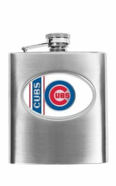 Houston Texans Stainless Steel Flask by Football Fanatics. $24.95 ...