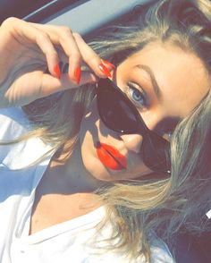 "Welcome to Gigi Hadid Daily! Your #1 source for all things Gigi. Jelena Noura ""Gigi"" Hadid is an..."