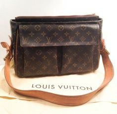 Louis Vuitton Viva Cite Gm Shoulder Bag $534